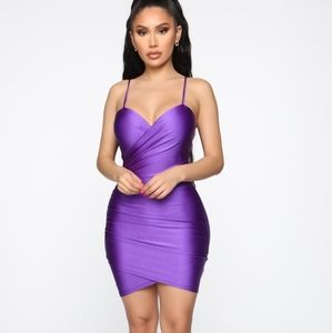 NWT Fashion  Nova party dress
